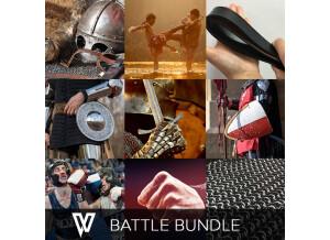 Krotos Battle Bundle