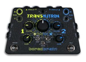 Boredbrain Transmutron
