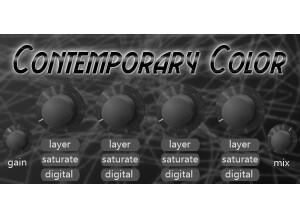 EndeavorFX Contemporary Color