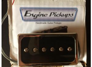 Engine Pickups P 90