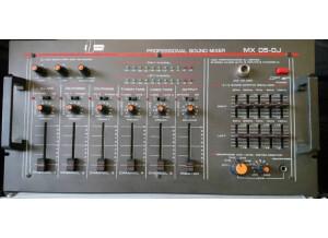 JB Systems MX 05-DJ