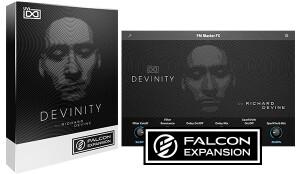UVI Devinity