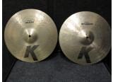 Zildjian EAK Hi-hat 14 (Early American K)