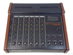 Roland PA-80