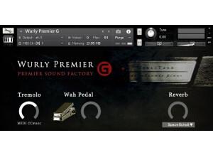 Premier Sound Factory Wurly Premier G