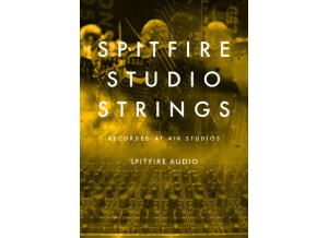 Spitfire Audio Studio Strings