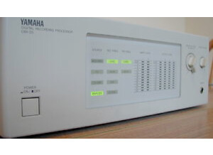 Yamaha CBX-D5