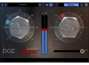 Boz Digital Labs Little Clipper