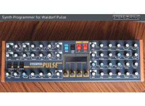 Stereoping Programmer for Pulse