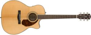Fender PM-4CE Auditorium Limited