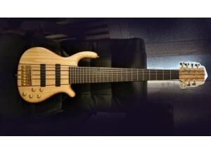HK Instruments Custom Bass 7 Strings