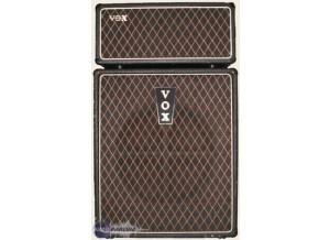 Vox Fonudation Bass Half Stack