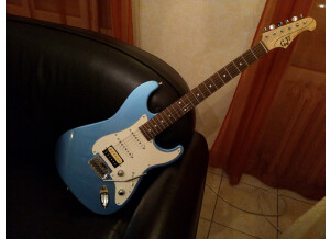 GJ2 Guitars Glendora NLT
