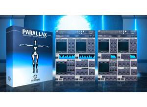 Technique Recordings Parallax