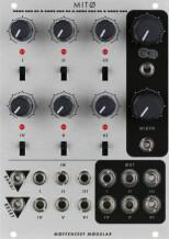 Moffenzeef Modular MITØ