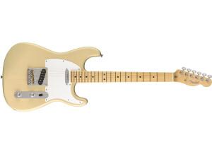 Fender 2018 Limited Edition Whiteguard Strat