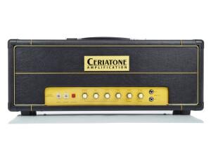 CeriaTone JCM800 2204 HW