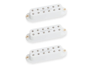 Seymour Duncan Red Devil Set