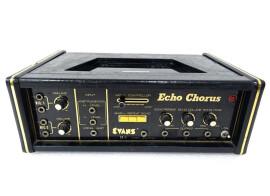 ECHO ( beaucoup )  plus long