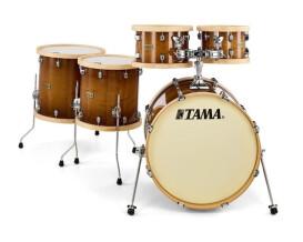 Tama S.L.P Studio Maple 5-piece Shell Pack