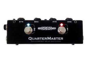 TheGigRig QuarterMaster QMX2