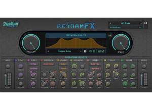 2getheraudio RE4ORM FX