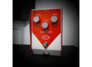 Vanflet Driver1