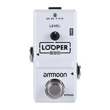 Ammoon Nano Looper Pedal