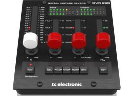 TC Electronic émule l'EMT 250 avec un contrôleur