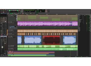 Harrison Consoles Mixbus 5