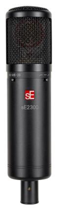 Une version à directivités multiples du sE2200