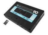 La cassette portable de Reloop en v2