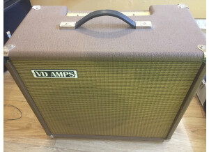 VD Amps Meteor