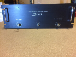 Frank Electronics Professional Booster B1200S