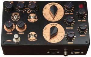 Schumann Electronics PLL