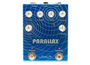 Function f(x) Parallax