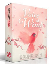 Soundiron Voice Of Wind: Adey