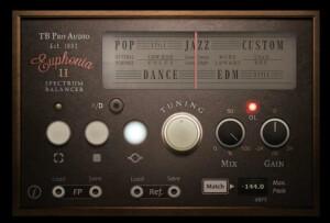 TBProAudio Euphonia II