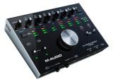 M-Audio annonce la M-Track 8X4M