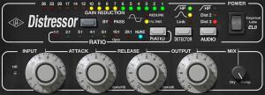 Universal Audio Empirical Labs EL8 Distressor