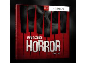 Toontrack Movie Scores – Horror EZkeys MIDI