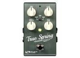 Vends pedale source audio true spring reverb