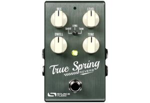 Source Audio True Spring Reverb