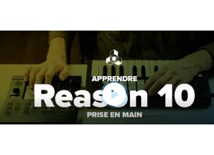 Elephorm Apprendre Reason 10 - Prise en main
