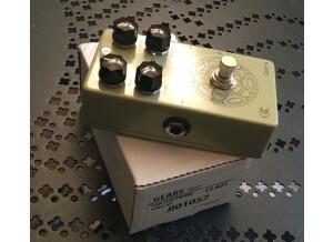 CKK Electronic Gears Vintage Compressor