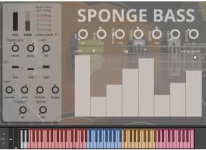 Sound Dust Sponge Bass