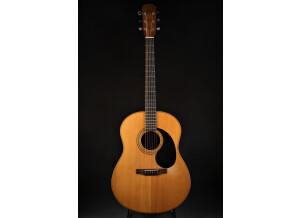 Gurian Guitars GURIAN J-R