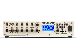 DV Mark Multiamp Stéréo
