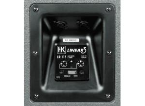 HK Audio LR 115 linear 3