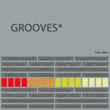 Samples From Mars Grooves From Mars